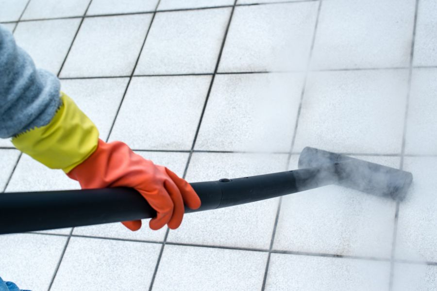 Tile Cleaning by Casa Bela Home Care