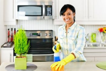 House Cleaning by Casa Bela Home Care